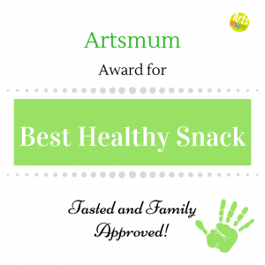 best-snack-award