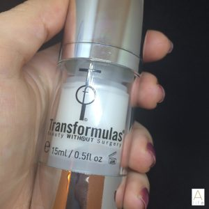 Transformulas: Beauty without Surgery - Alejandra's Life