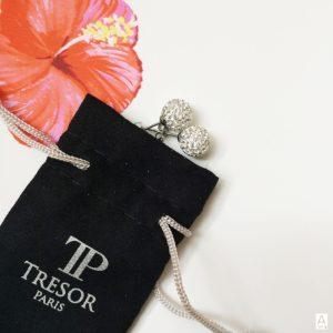 Tresor Paris Jewellery from T.H.Baker