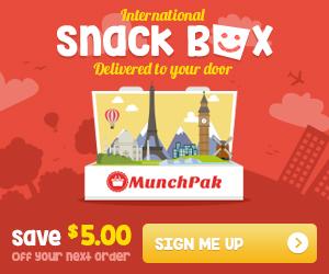 Try MunchPak