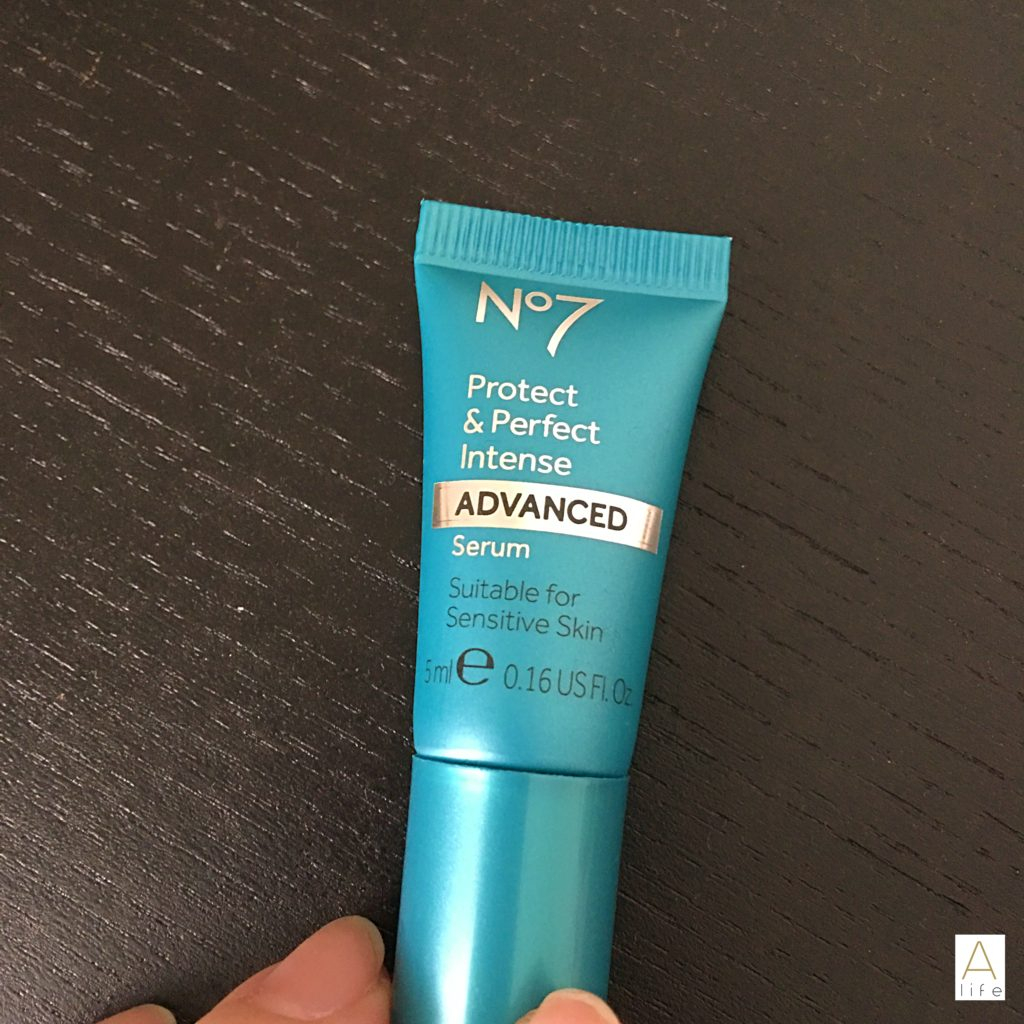 Boots N0 7 Protect and Perfect Intense Advanced Serum