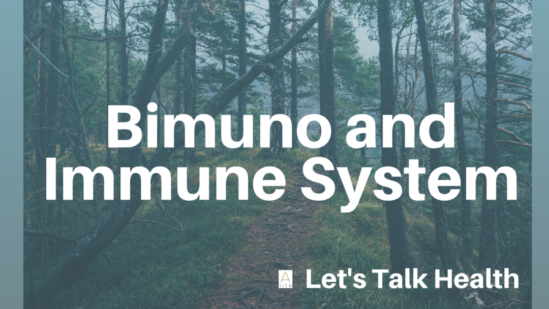 how to tell if you have a bad immune system