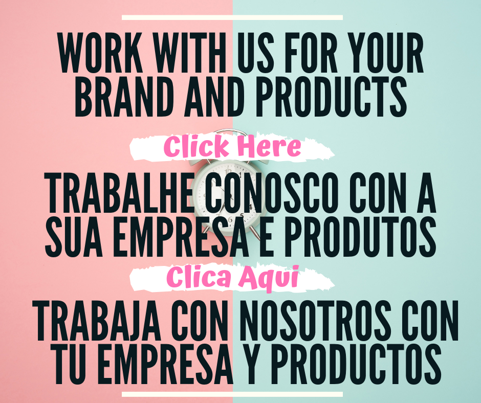 We want to work with your Brand!