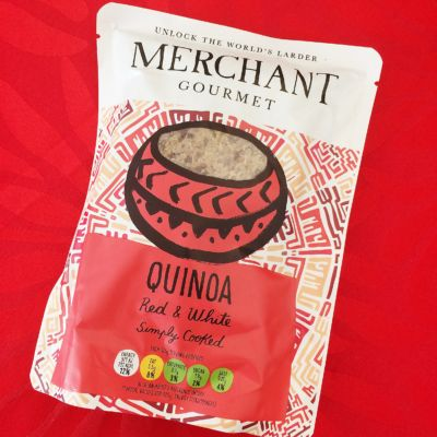 Merchant ready Quinoa