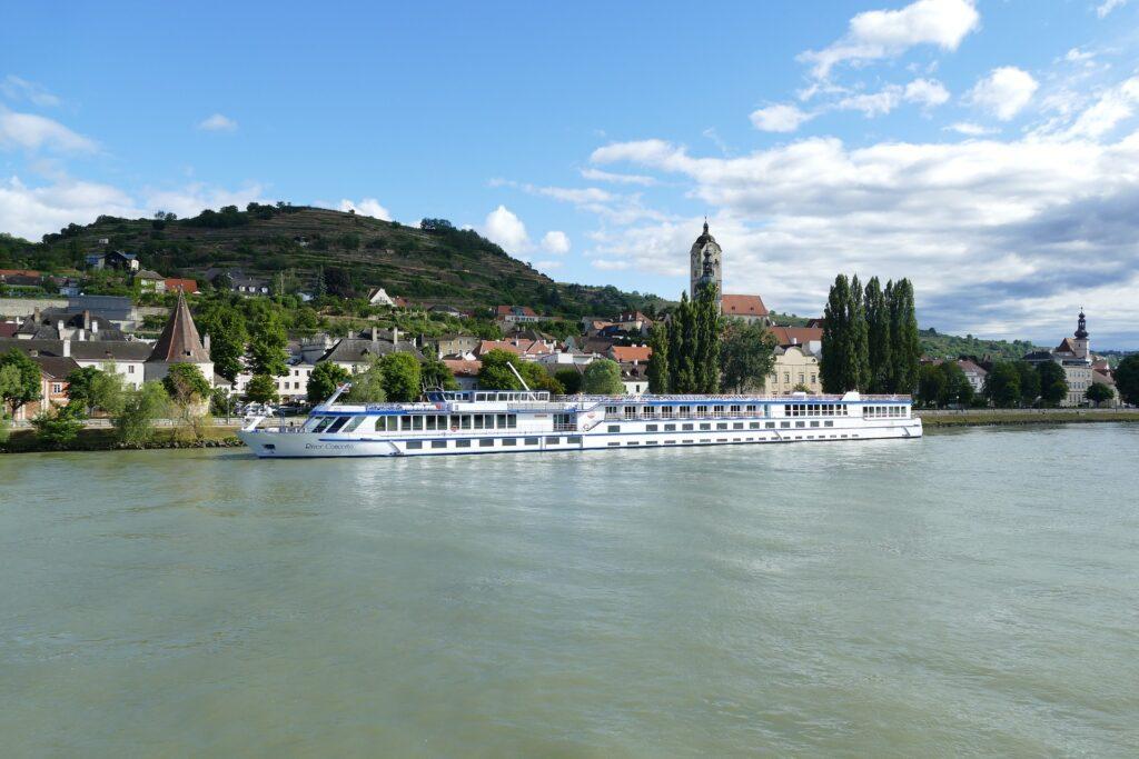 danube riverboat cruise