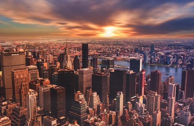 Queens, New York City