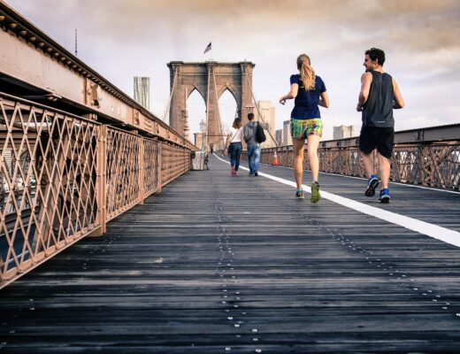 What Is Health Literacy and Why Is It Important people running in new york